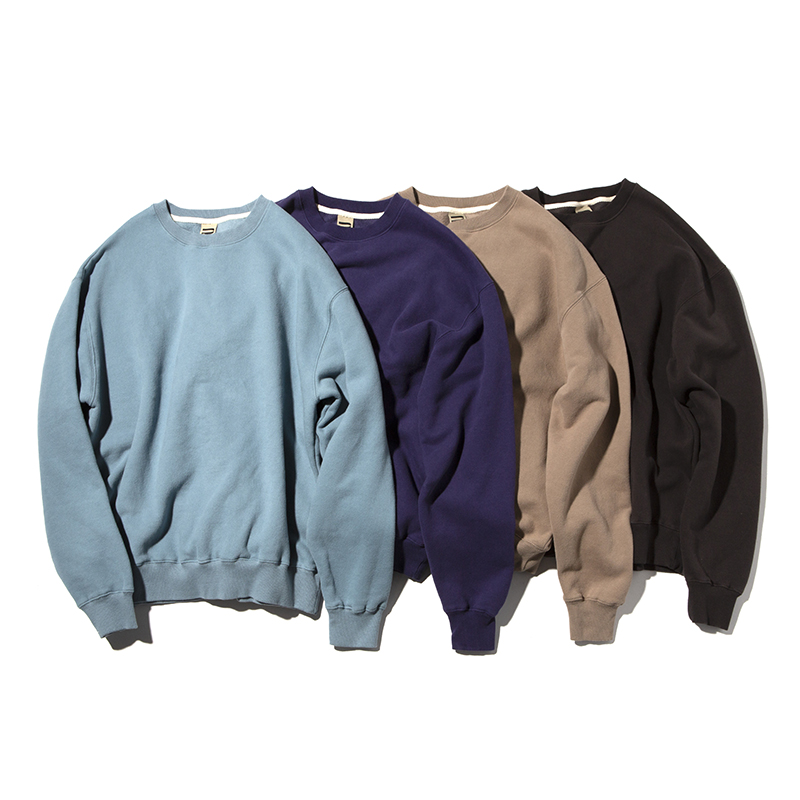 MELLOW-bio SWEATSHIRTS